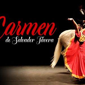 Carmen, Ópera Flamenca de Salvador Távora