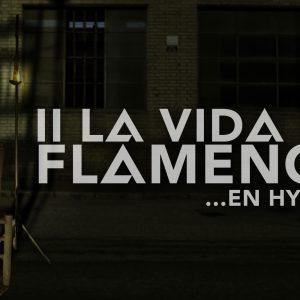II La Vida en Flamenco en Hytasa – Flamenco en Sevilla