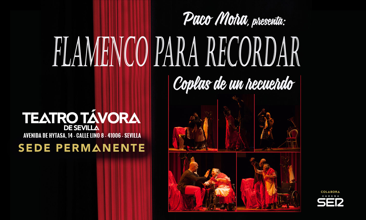 Flamenco para recordar - Sevilla