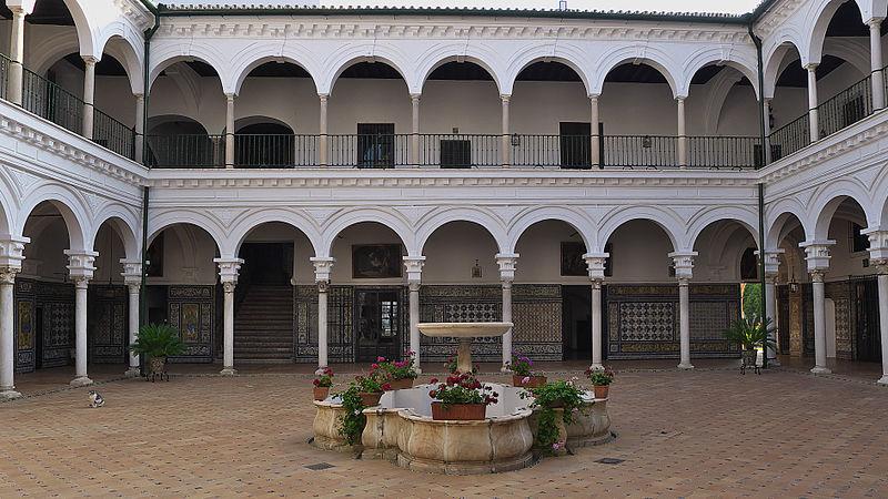 Monasterio de Santa Paula