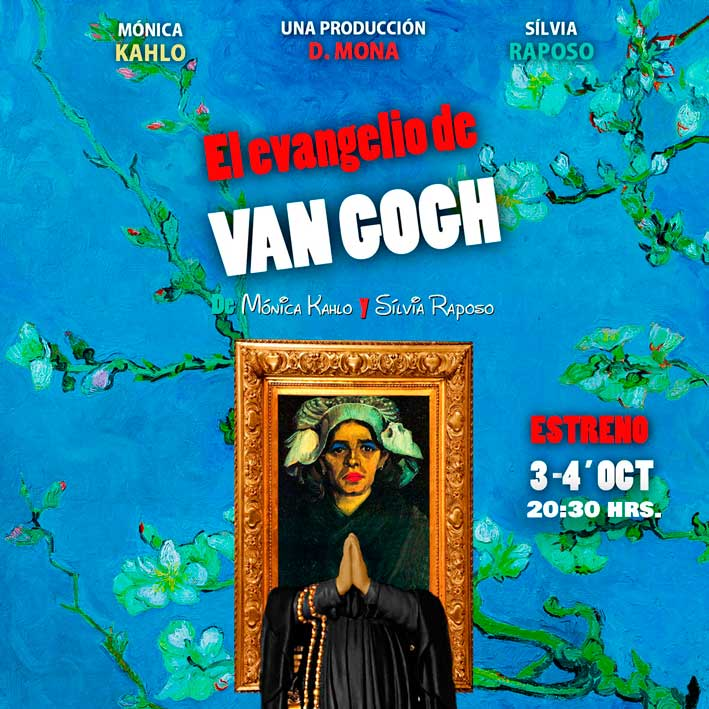 El evangelio de Van Gogh