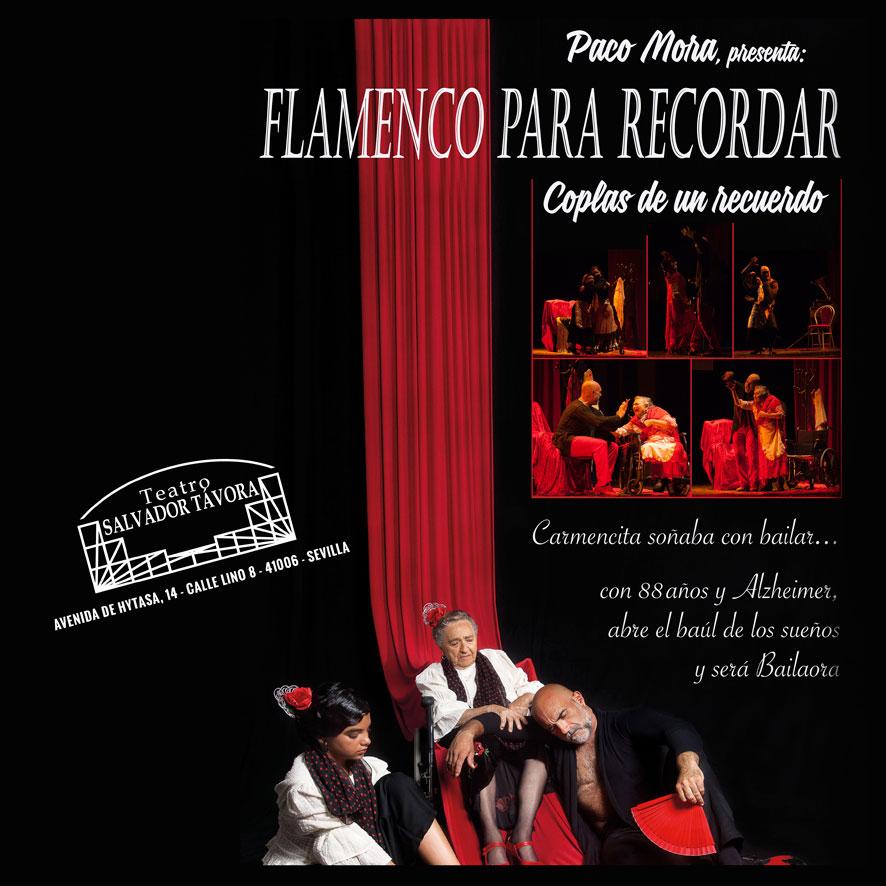 Flamenco para recordar