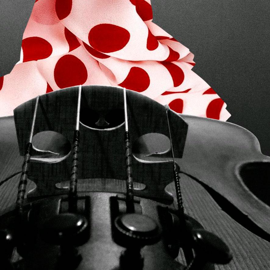 Orquesta flamenca de Sevilla