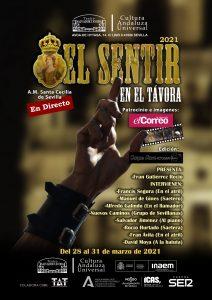El sentir en el Távora - Semana santa de Sevilla
